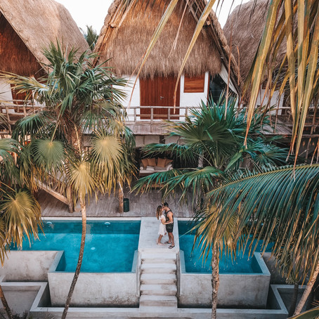 Our All-Time Favorite Tropical Honeymoon Destinations