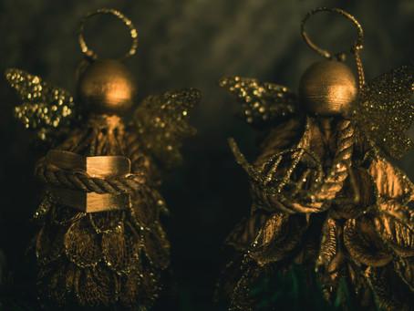 Biblical Christmas Hymns: Hark the Herald Angels Sing
