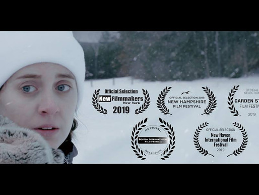 The Chrysalis short film review