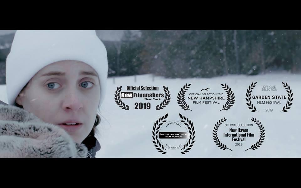The Chrysalis short film poster