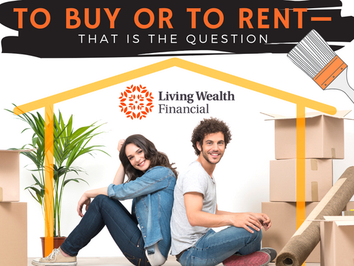 To Buy or to Rent — that is the Question...