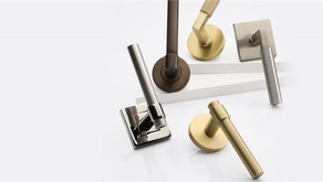 How to Select Interior Door Hardware Like a Pro