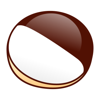 the Black and White Cookie Symbol