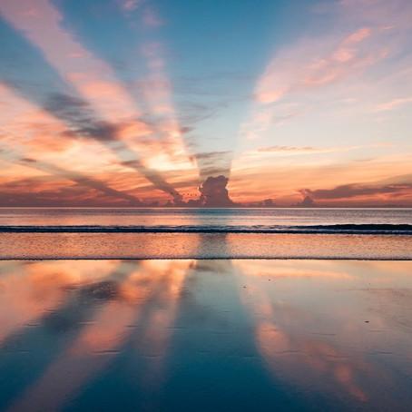 In Search Of Inner Stillness