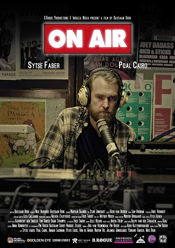 On Air short film review