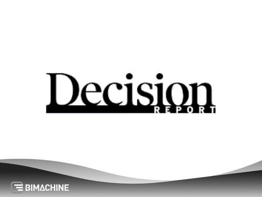 Decision Report: Rede Digimer resolve problema de vendas com solução de BI