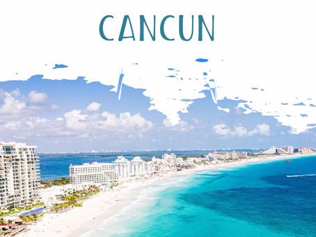 Vacances a Cancun