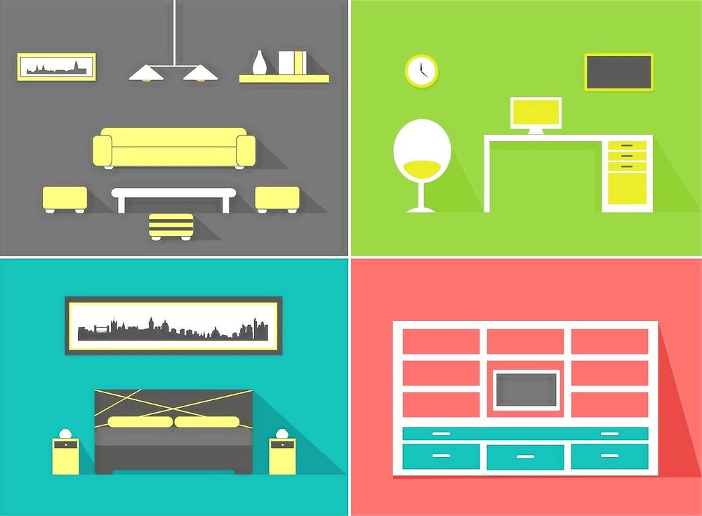 Best interior designers, Interior decorators, miyapur, hyderabad, latest interior designs