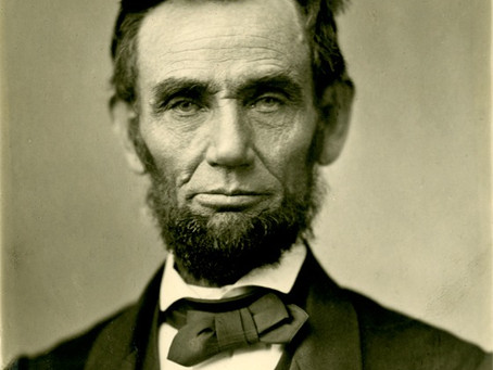 50. Abraham Lincoln - The Extraordinary Statesman and Messaiah of Democracy