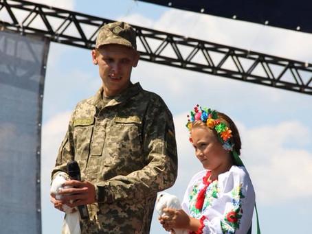 """ІІ Відкритий Всеукраїнський фестиваль """"Ми – діти твої, Україно"""""""
