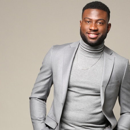 """Sinqua Walls Discusses """"American Soul"""" and the Importance of Black Media"""