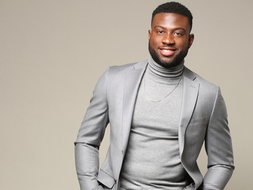 "Sinqua Walls Discusses ""American Soul"" and the Importance of Black Media"
