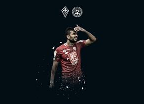 Mercato : Oussama Haddadi suivi par deux clubs de Serie A