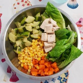 Super insalata