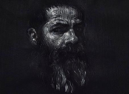 Abertura da Exposição [lume] de Ernesto Bonato