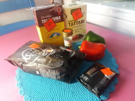 Viisi tapaa vähentää ruokahävikkiä ja säästää