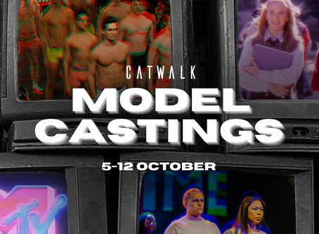 Model Castings are Live!