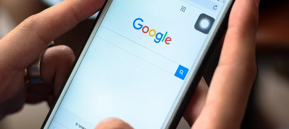 google buscador search