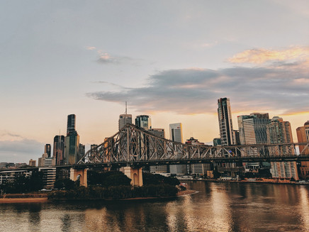 One day in Brisbane? You're Going to Need More
