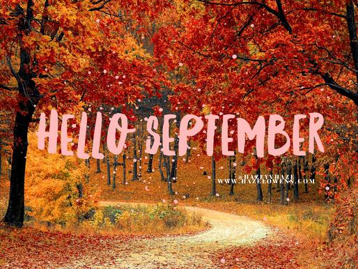September in Pop Culture