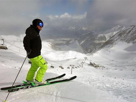 COVID-19 and Ski Resorts (II)