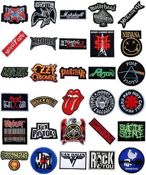 Музыкальные направления и стили в роке | Rock Auto Club