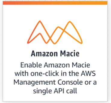 The New Amazon Macie
