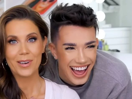 James Charles Loses 2 Million Subscribers after Tati Westbrook Meltdown