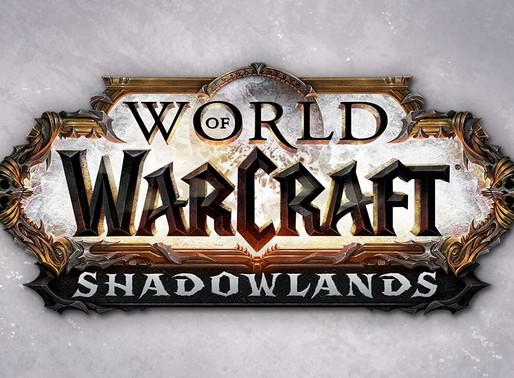 Guía Evento pre-expansión de Shadowlands Semana 2 (SPOILERS)