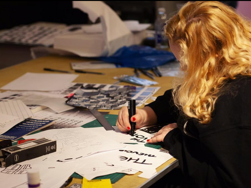 FINE ART IN SOCIETY - LIVE/COLLABORATIVE PROJECTS AND RESIDENCIES