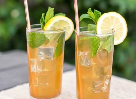 5 Easy Summer Cocktails for July 4th