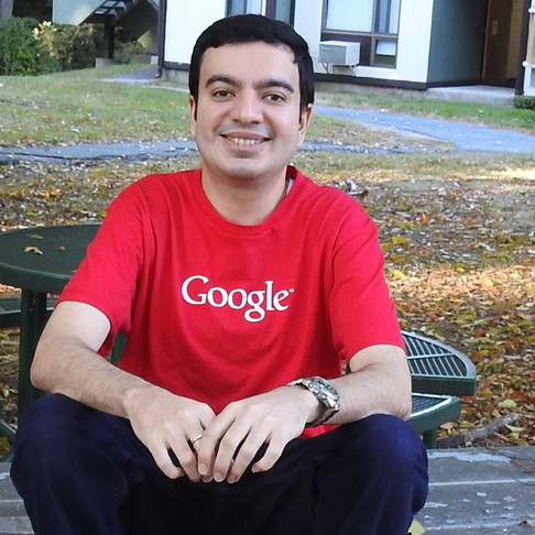 College Student Buys Google.com for $12 and Donates Money to Charity