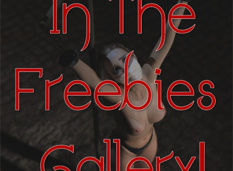 """Freebie Friday7: Beth's Ordeal"""