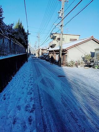 雪~☃ 保育士