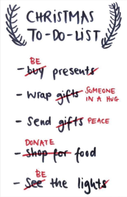 conscious gifts, sustainable, ethical, no waste