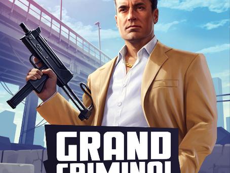 Grand Criminal Online (MOD, Unlimited Ammo/Energy)