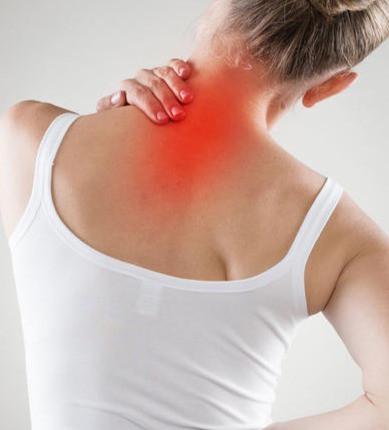Handy-Nacken: die Schmerzen sind fies
