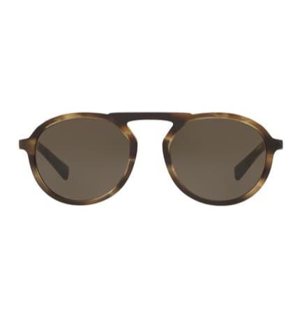 Dolce & Gabbana Phantos Round Sunglasses 80% discount