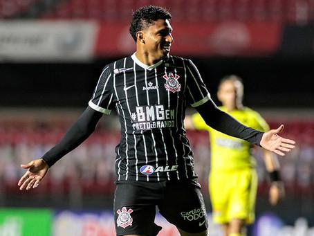 De quase eliminado a finalista: a arrancada do Corinthians