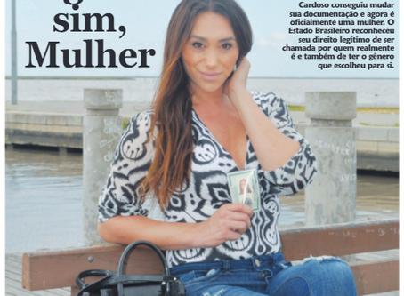 Caderno Mulher Interativa - Jornal Agora - 09 e 10 de dezembro