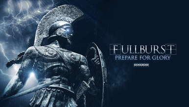 Fullburst - Prepare for Glory [OUT NOW]