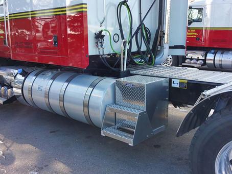 Finish Line Semi Truck Batteries