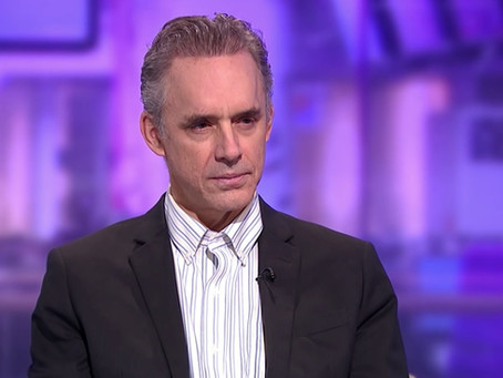 Why Jordan Peterson is Wrong About the Pay Gap