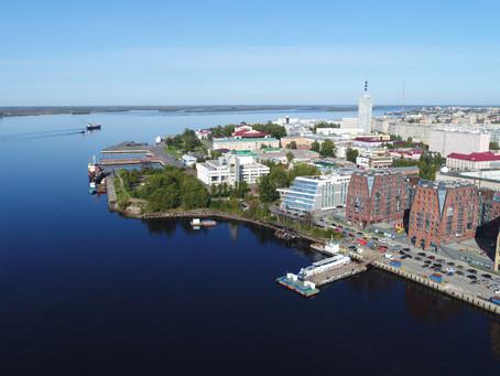 Предприятия Архангельской области могут получить прибыль в валюте