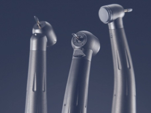 Dental handpieces, what to look for when you buy?