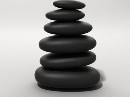 Guided Meditation 4th November