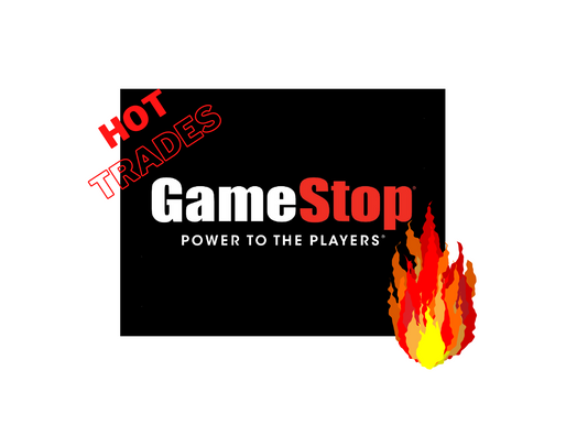 Hot trades – (In)Famous Securities Lending Transactions. Episode 7 GameStop Corp