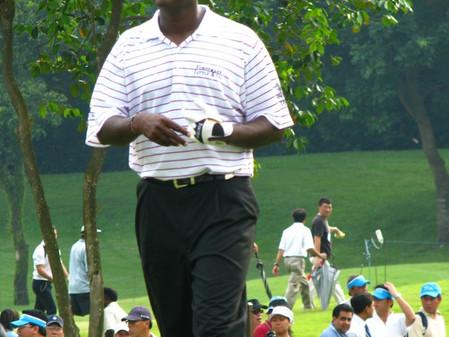 Vijay Singh: Fiji's PGA star