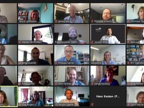CHAMPION Project hosts virtual kick-off meeting