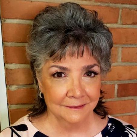 Dr. Martha Latz PT. 45